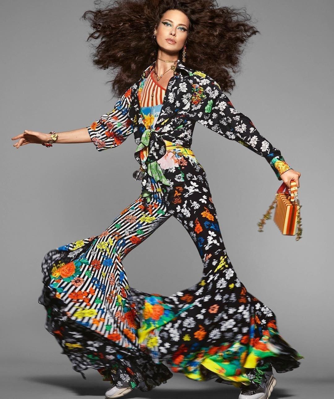 1b8b6206c1 Shalom Harlow.. a real supermodel! – Constantina Evripidou
