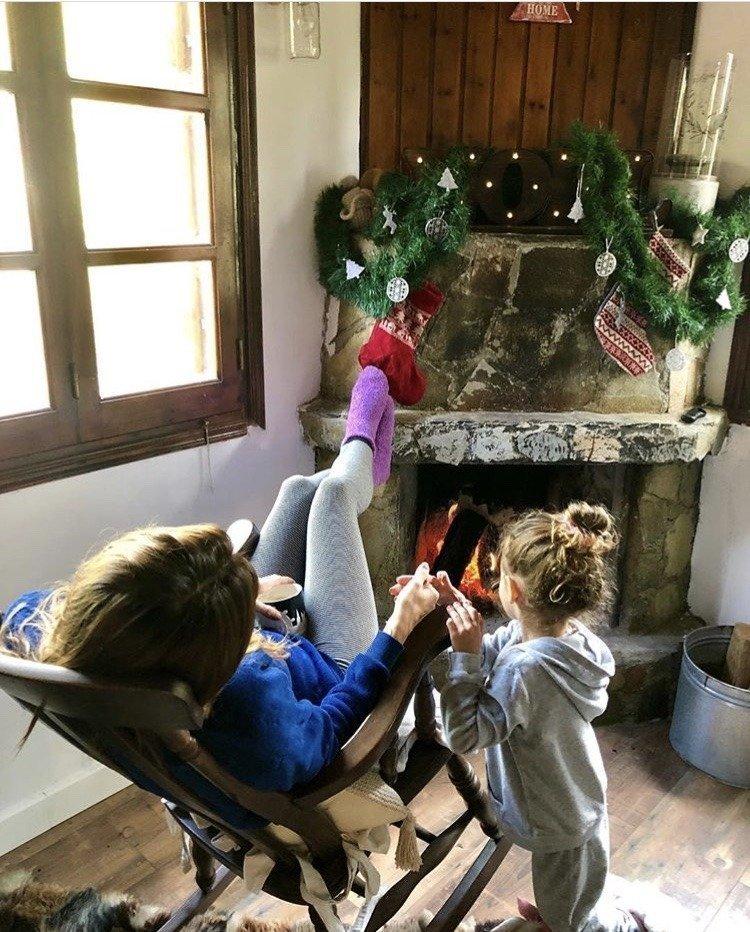 Cosiest Christmas  welcome 2019! – Constantina Evripidou